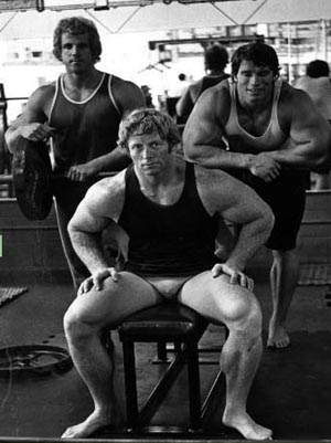 ric drasin steroids
