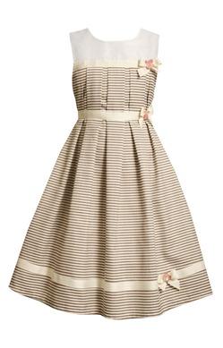 Stripe Dress Nordstrom