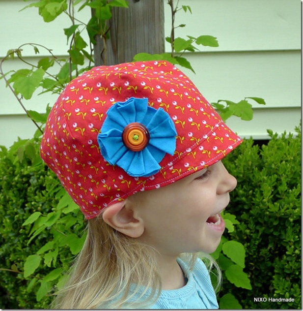 Nixo Kids Hat