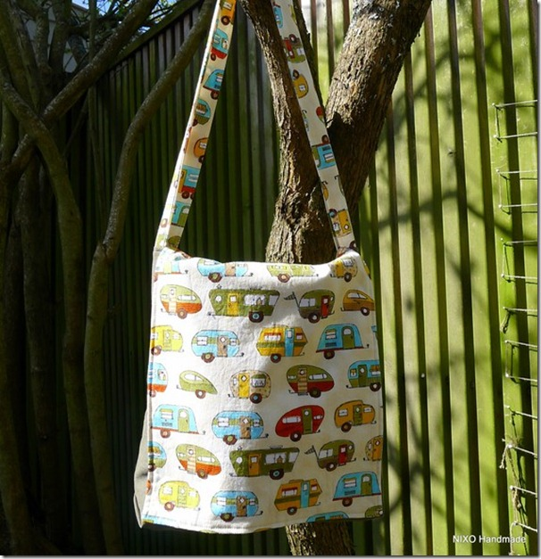 Nixo Kids Bag