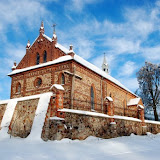 Fotogaleria zdjęć kościoła