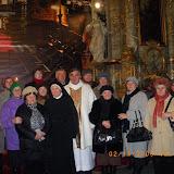29 rocznica śmierci sługi Bożego Bpa Piotra Gołębiowskiego
