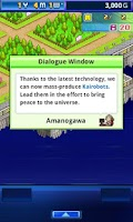 Screenshot of Kairobotica