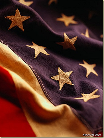 America - Flag