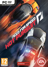 Need for Speed Hot Pursuit   FULL RiP