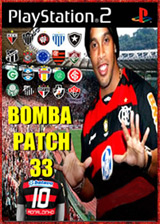 Winning Eleven Bomba Patch 2011   Playstation 2