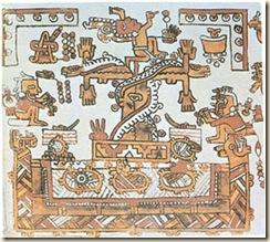 códice prehispánico Selden