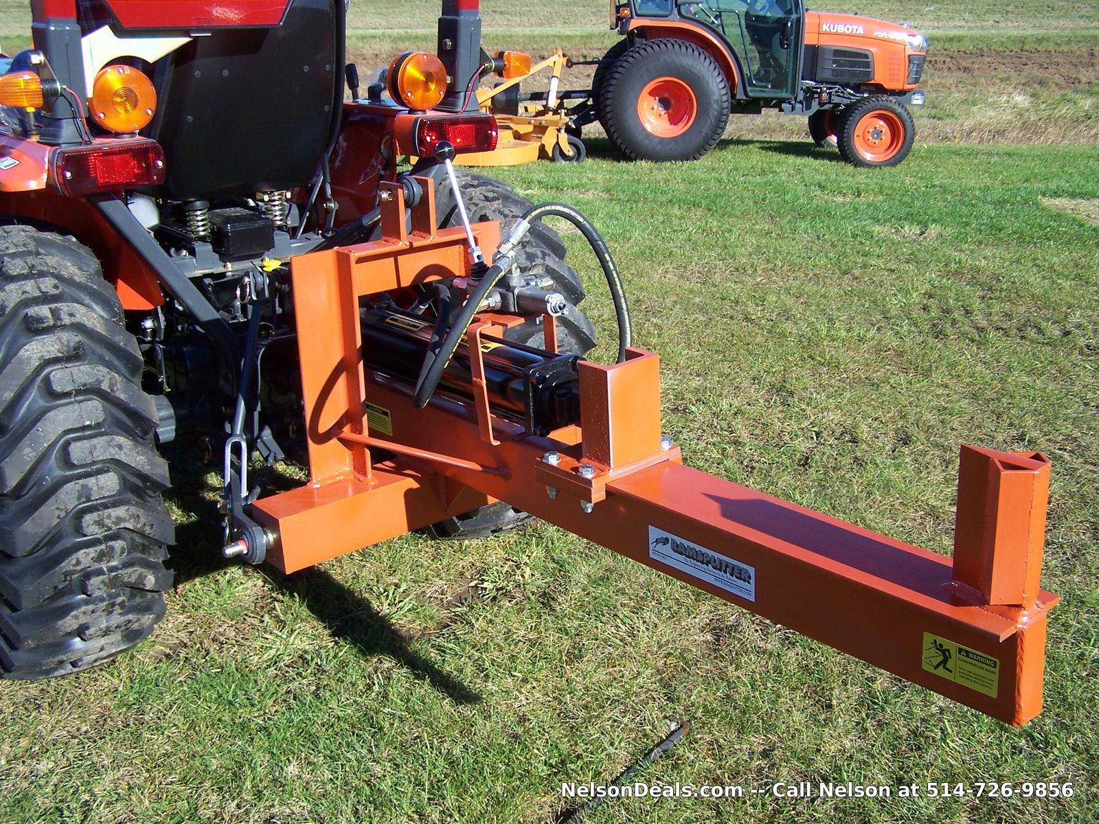 yard machine 26 ton log splitter parts