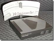Windsurfer - Aumentare il segnale wifi