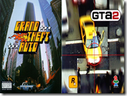 Download gratis GTA 1 e GTA 2