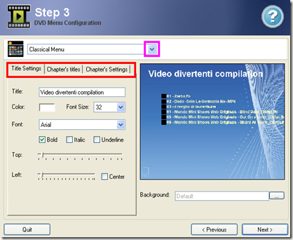 Free Videos to DVD
