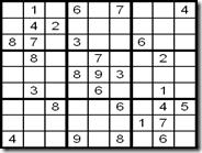 Siti internet per giocare online a sudoku gratis