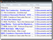 Trovare ed eliminare canzoni duplicate dal PC MP3, WMA, AAC, OGG, FLAC