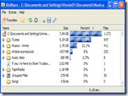 Analizzare l' hard disk e le cartelle del PC per vedere dove sono i file più grandi