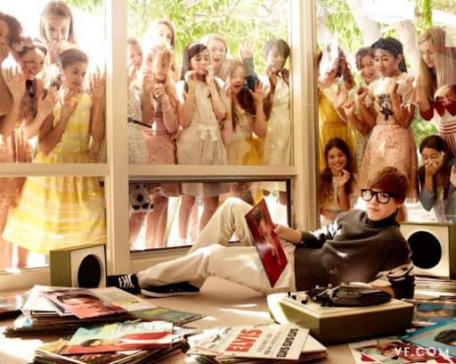 Justin Bieber Vanity. justin bieber vanity fair