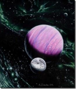 Demigo Planet