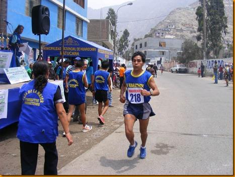 el atletismo demanda mucha energía física