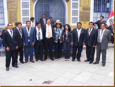 consejo provincial de huarochirí