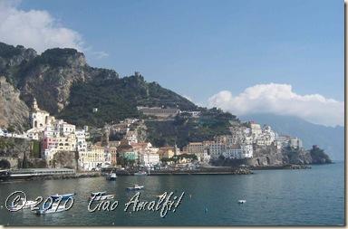 Ciao Amalfi Coast Blog Spring Amalfi