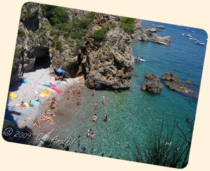 Ciao Amalfi Coast Blog Santa Croce2