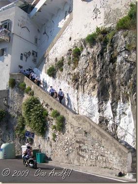 Ciao Amalfi Coast Blog Marching Band