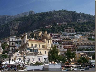 Ciao Amalfi Coast Blog Positano