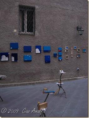 Ciao Amalfi Coast Blog Pepe Art1