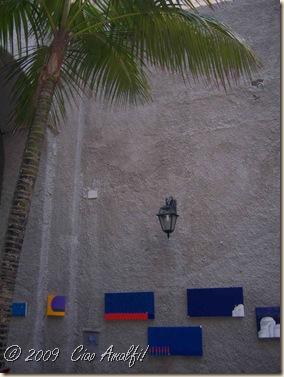 Ciao Amalfi Coast Blog Pepe Art2