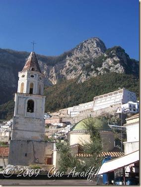 Ciao Amalfi Coast Blog Pogerola