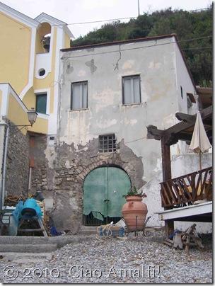 Ciao Amalfi Coast Blog Nerano Architecture2