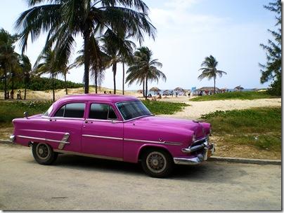 Car Cuba