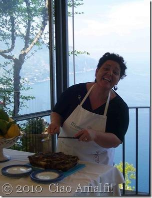 Ciao Amalfi Blog Mamma Agata Chiara Lima
