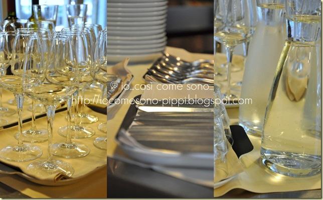 Collage bicchieri