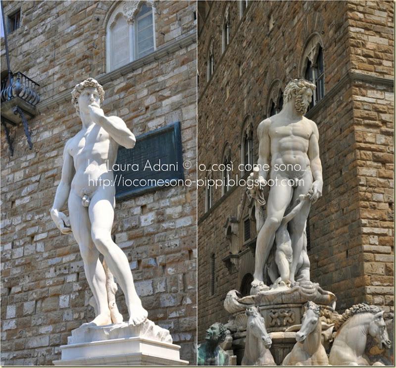Collage statue2