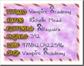 vampire ficha 1