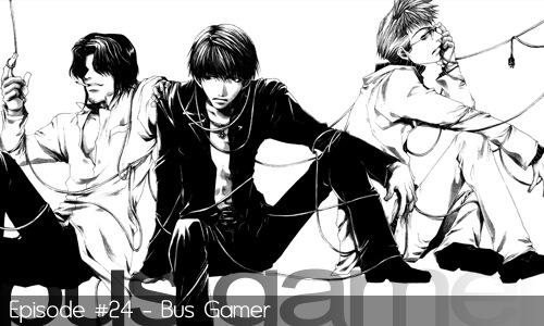 24 - Bus Gamer