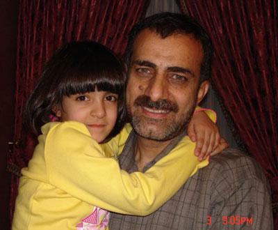 سید علیرضا بهشتی شیرازی