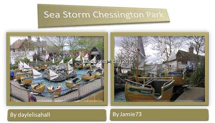 Sea Storm - Chessington World of Adventure (lassoares-rct3)