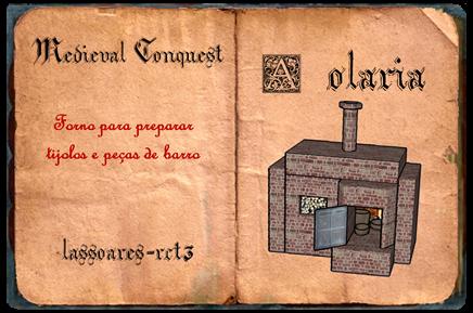 Medieval Conquest - olaria III (lassoares-rct3)
