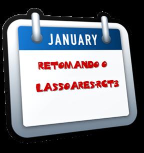 Retomando o lassoares-rct3