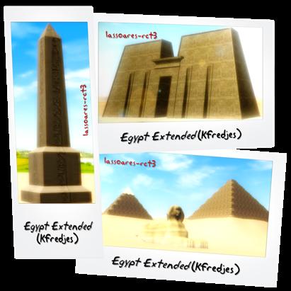 Egypt Extended (KFredjes) lassoares-rct3