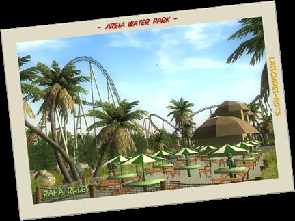 Areia Water Park 001 (by Rafa) lassoares-rct3