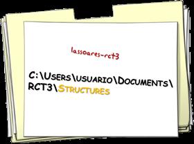 Clique para saber mais sobre Structures no RCT3 (lassoares-rct3)