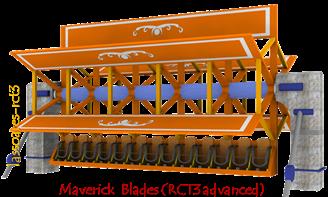 Maverick Blades I (RCT3 Adavanced) lassoares-rct3