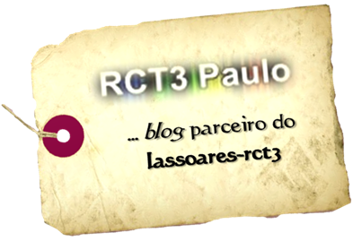 RCT3 Paulo Blog Parceiro do lassoares-rct3