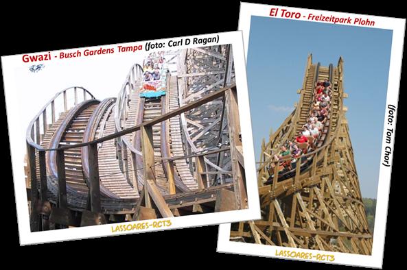 Exemplos Millennium Flyer's - Carl D Ragan e Tom Chor (lassoares-rct3)