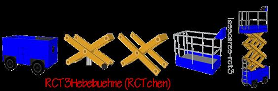 RCT3Hebebuehne (RCTchen) lassoares-rct3