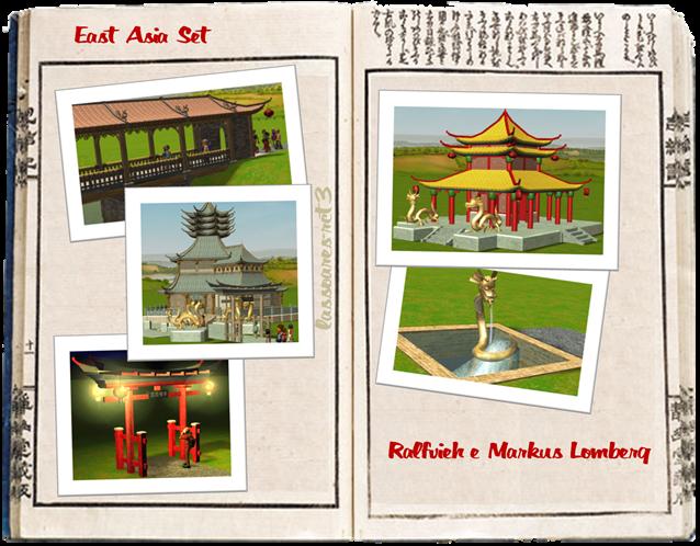 East Asia Set (Ralfvieh e Markus Lomberg) lassoares-rct3