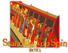 StandUp Top Spin Detail (RCTC) lassoares-rct3