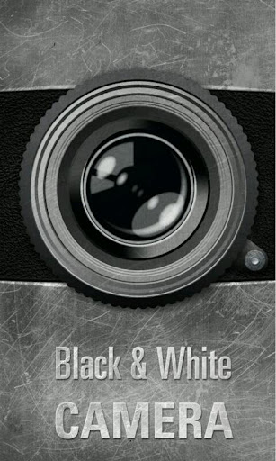 Black and White Camera PRO